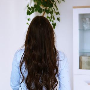 ziołowa płukanka na porost włosów