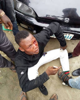 Notorious Cultist In Bayelsa