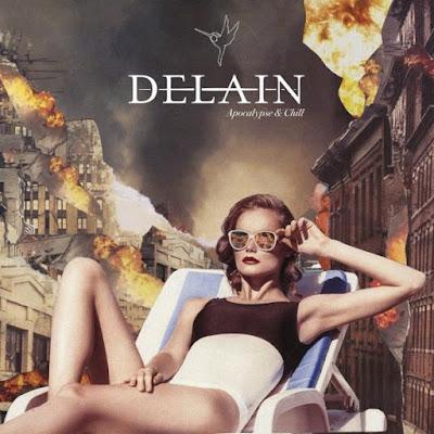 """Το βίντεο των Delain για το """"Ghost House Heart"""" από το album """"Apocalypse & Chill"""""""