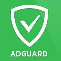 Adguard Mod Apk v3.5.17 (Full Premium) (Nightly)