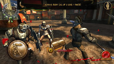 I, Gladiator Free Download