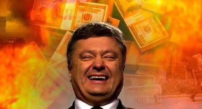 Фокус виключив Порошенка із десятки найбагатших олігархів України