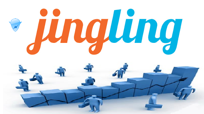 Jingling Auto Visitor Website