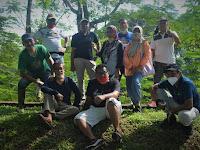 Berkumpul Bersama DLH KP, Dewan Lingkungan Hidup Kemang Pratama