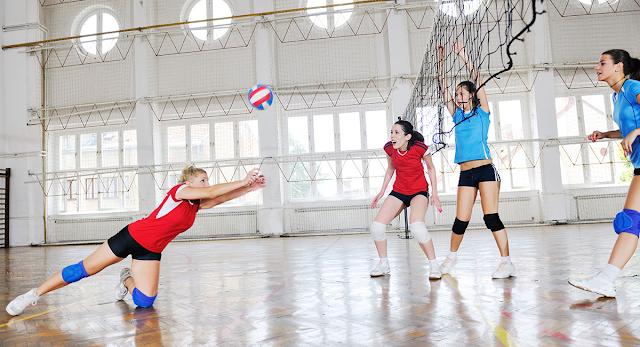 Como Montar Treinos de Voleibol: Da Iniciação ao Alto Rendimento - Com VÍDEOS e APOSTILAS