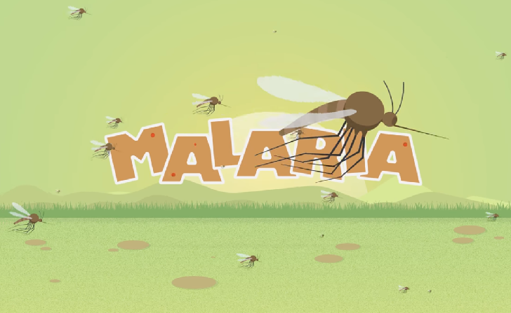 "World Malaria Day 2018 - Theme: ""Ready to Beat Malaria"""
