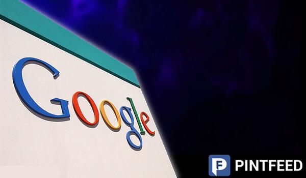 Pintfeed | Google News