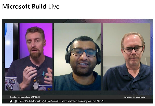 Microsoft Build 2020: What's new with C#
