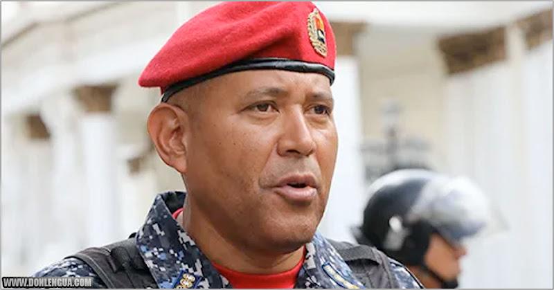Sub-Director de la PNB herido de bala en el túnel La Planicie