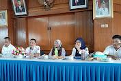 Lurah Angke Adakan Pramuskel Carik Jakarta