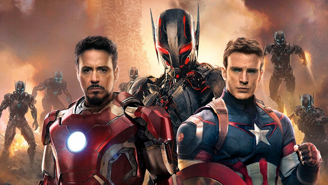 Marvel - Vingadores: Era de Ultron