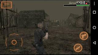 Resident Evil 4 Lite Free Download