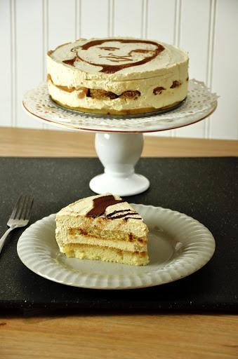 eggless tiramisu cake
