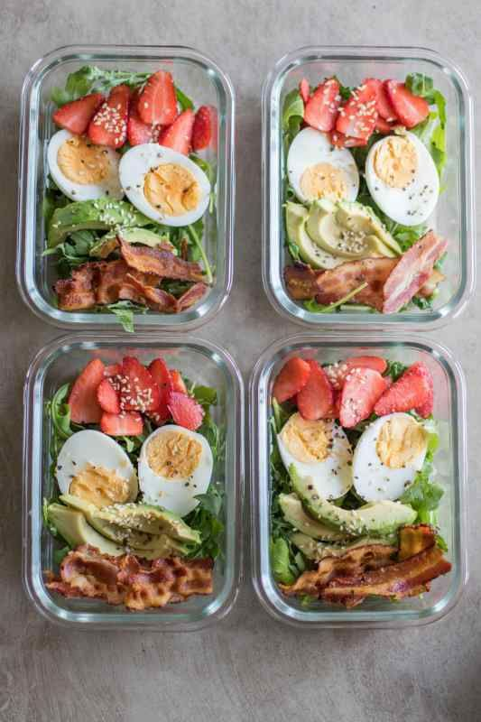 Meal prep is such an essential part of the Whole30 program. Here are 30 Whole30 Meal Prep compliant recipes ideas for you to make this week