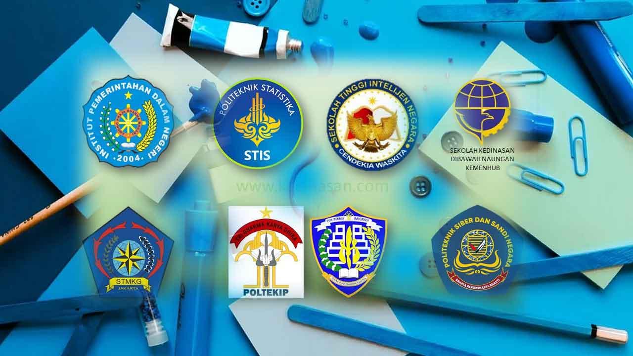 Daftar Sekolah Kedinasan yang Membuka Pendaftaran Tahun 2020