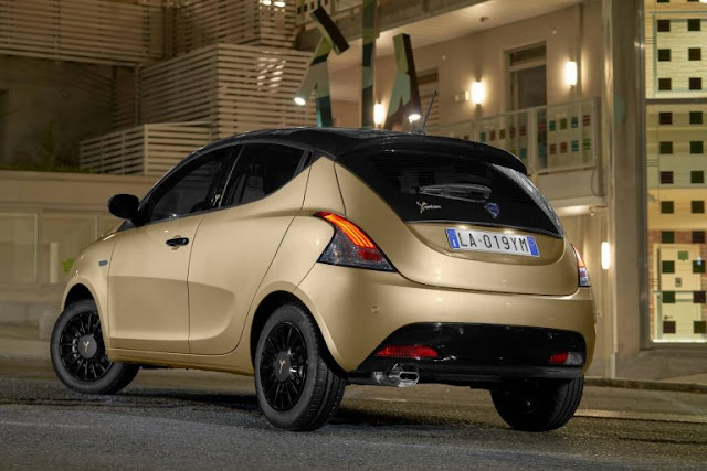 FCA, Lancia, Lancia Ypsilon, New Cars