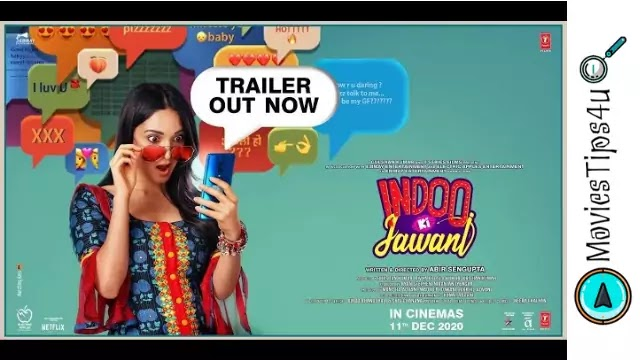 Indo Ki Jawani Movie Cast Release Date Trailer Wiki