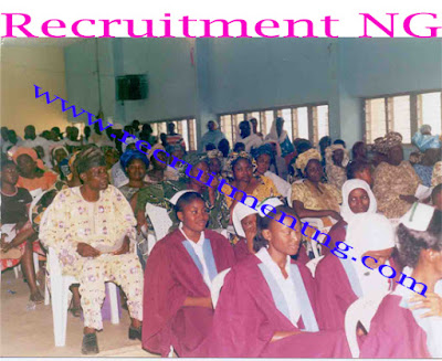 School of Post Basic Nursing Studies, Benin City (UBTH) 2018/2019 academic session Admission form for sale