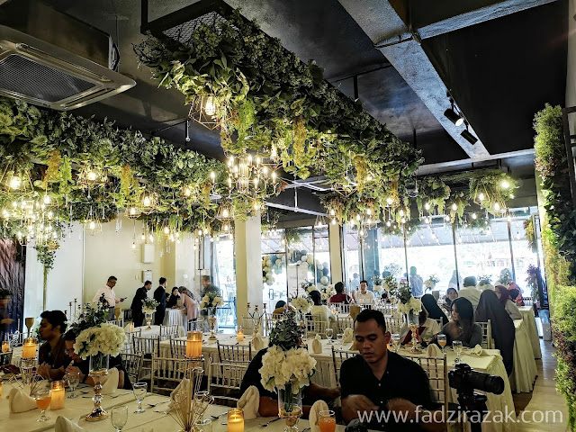 The Lanai Event Space Shah Alam