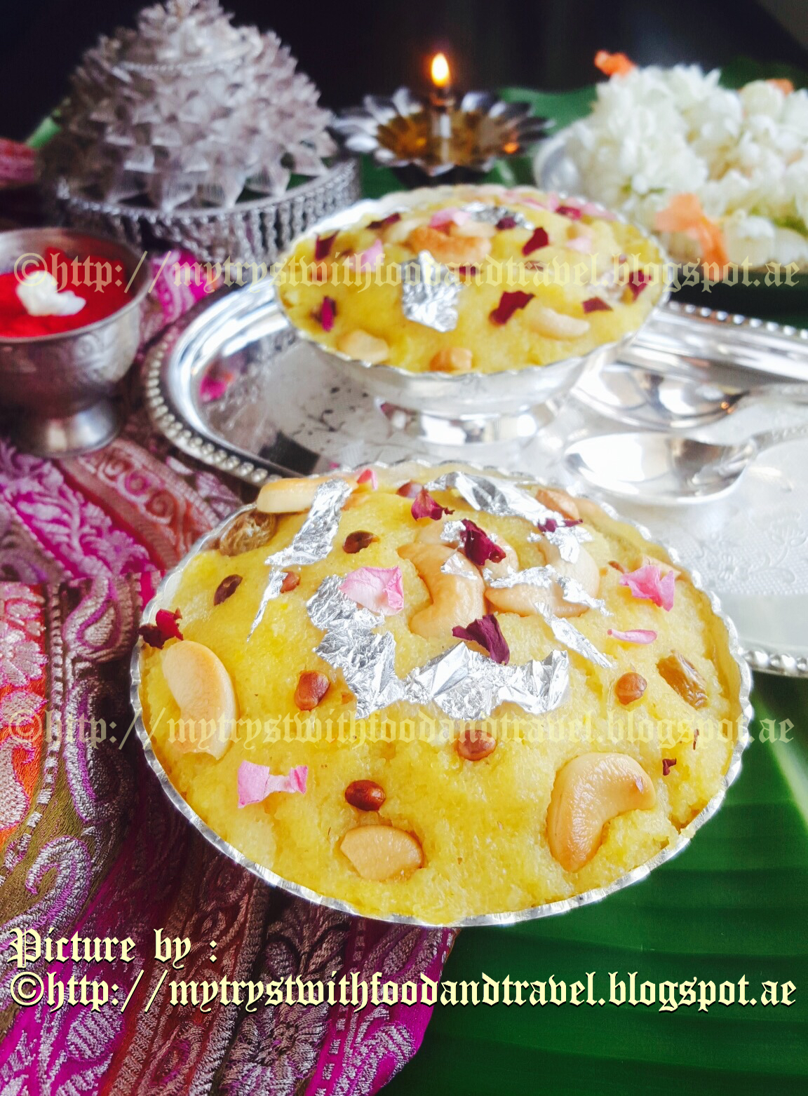 Raw Mango Halwa Recipe / Ugadi Recipes / Kachche Aam Ka Halwa Recipe ~ Ugadi Special