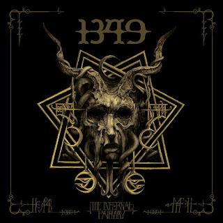 1349 Album cover
