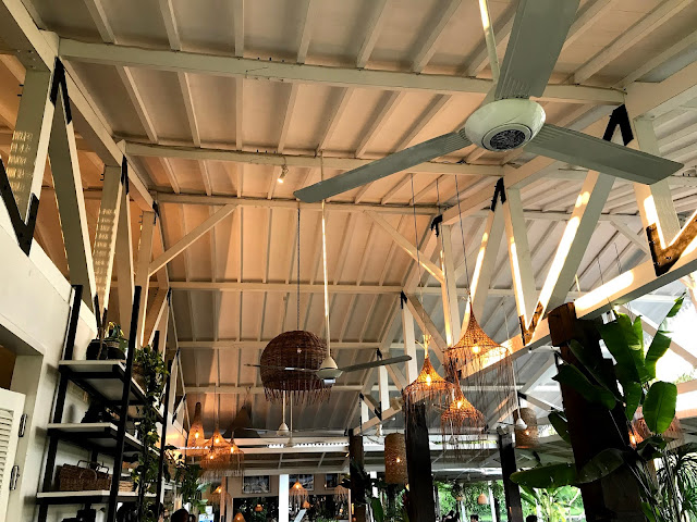 Nook Restaurant, Bali - Wonderful Eateries in the Middle of the Paddy Fields