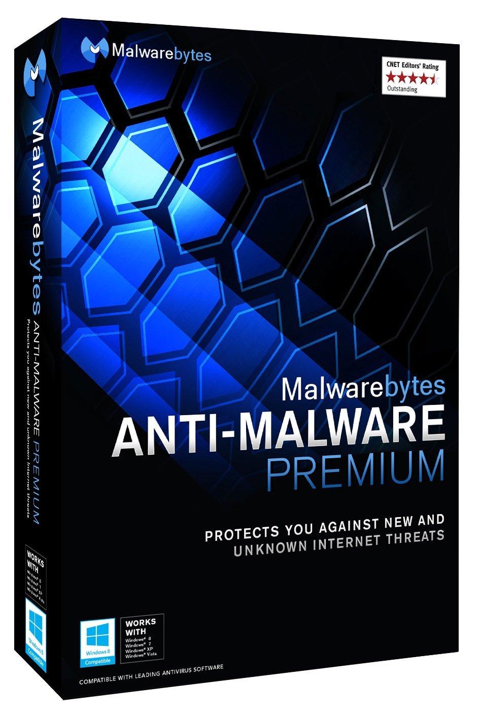 Malwarebytes Premium 3.7.1.2839 Full