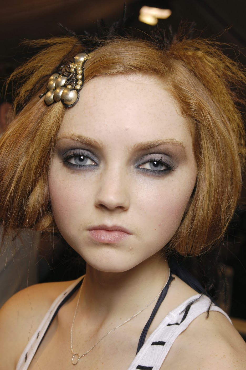 Hd Wallpapers Blog: Lily Cole Pics