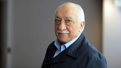 El líder de la oposición de Turquía, Fethulá Gülen.