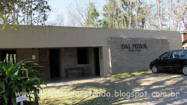 Ecomuseu e Vinícola Dal Pizzol, Bento Gonçalves, Serra Gaúcha