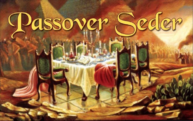 Passover 2017 Best Quotes, Message SMS & Wishes || Happy Passover 2017 Sayings