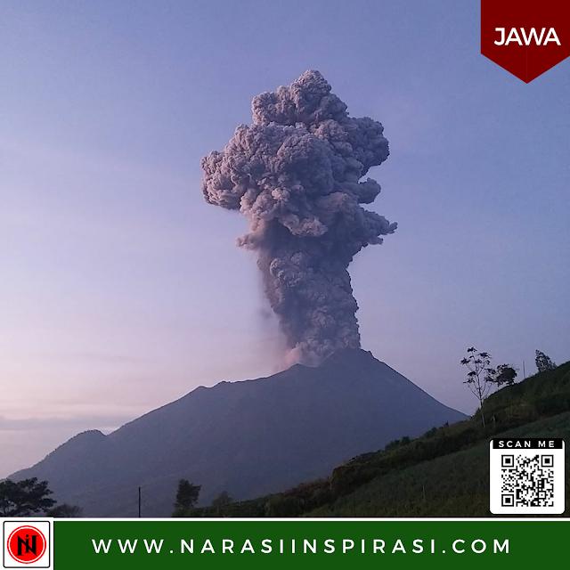 Ramalan Sabdo Palon Kisah Kebangkitan Tanah Jawa