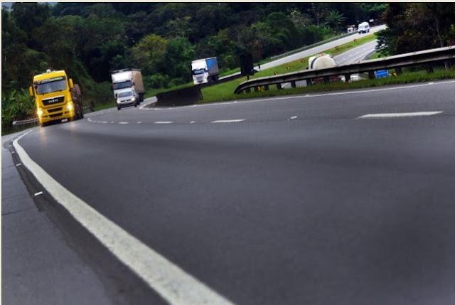Caminhoneiros terão acesso a serviços de saúde e segurança viária na Régis Bittencourt, em Barra do Turvo