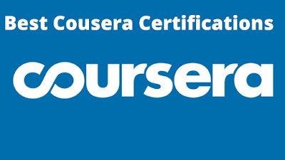 Top 10 Coursera Courses and Certification in 2020 - Best of Lot