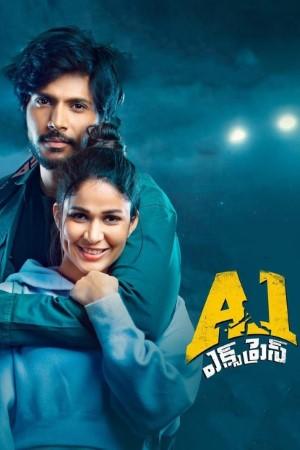 Download A1 Express (2021) Dual Audio {Hindi(VoiveOver)-Telugu} Movie 480p | 720p | 1080p WEB-DL 500MB | 1.3GB