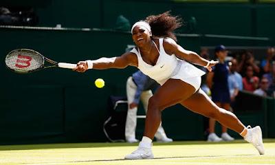 Serena Williams - World No.1 American Tennis Player