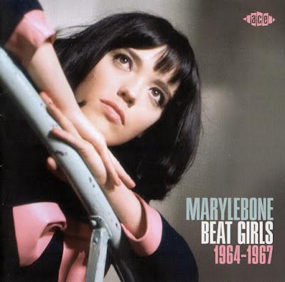 VA - Marylebone Beat Girls 1964-1967