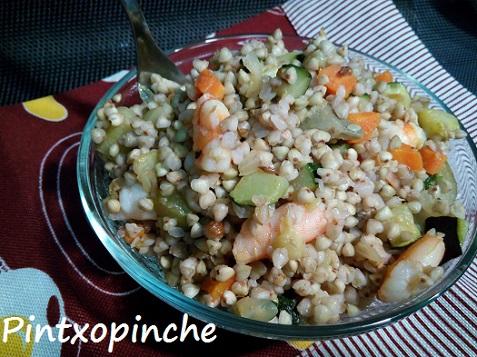albahaca, cilantro, trigo sarraceno, canela, cereales, verdura, sin gluten