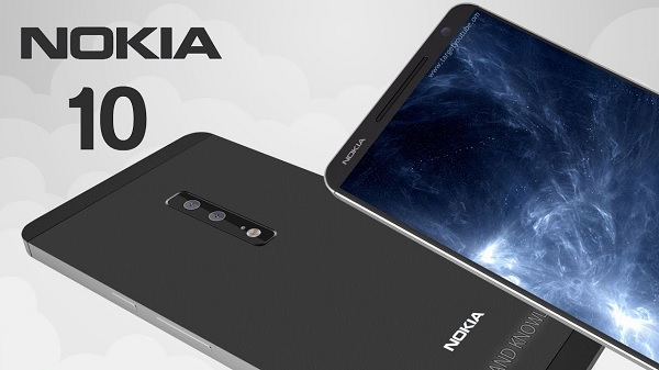 nokia 10 price in india