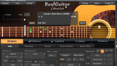 Download Real Guitar 3