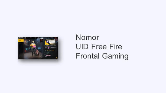 id ff frontal gaming