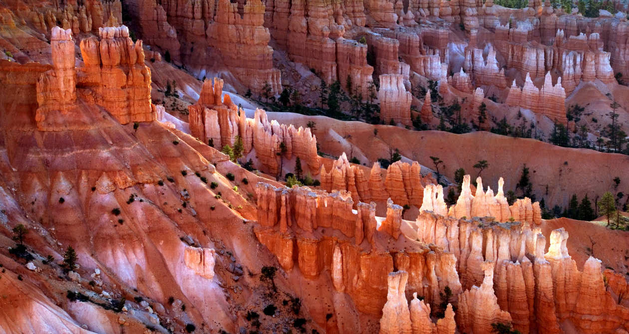 Parque Nacional de Bryce Canyon | Estados Unidos