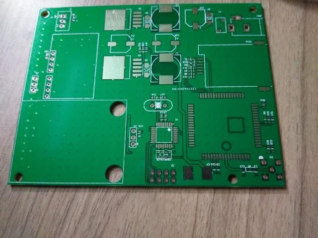 Mạch PCB là gì? Tìm hiểu về mạch in điện tử PCB