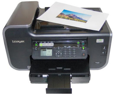 Lexmark Prevail Pro708 Driver Download