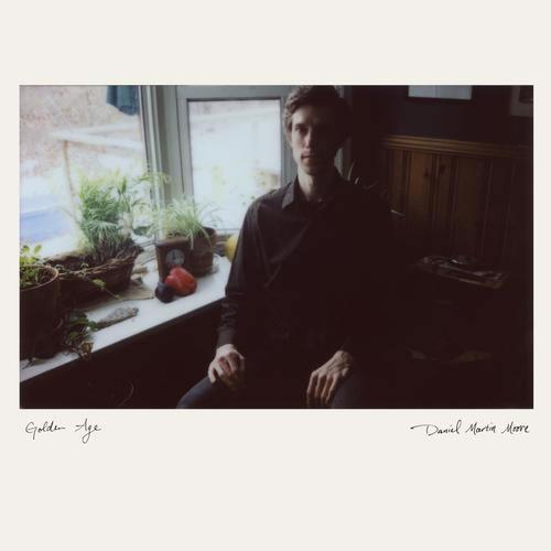 Golden Age - Daniel Martin Moore