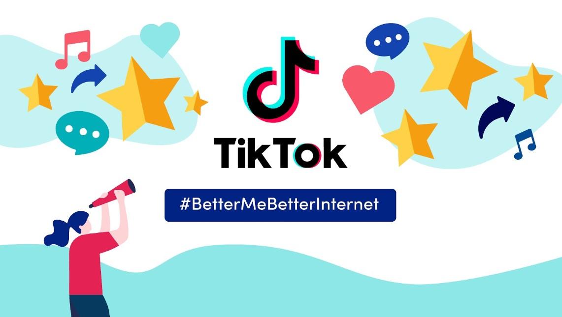TikTok #BetterMeBetterInternet Safety Quiz Unveiled