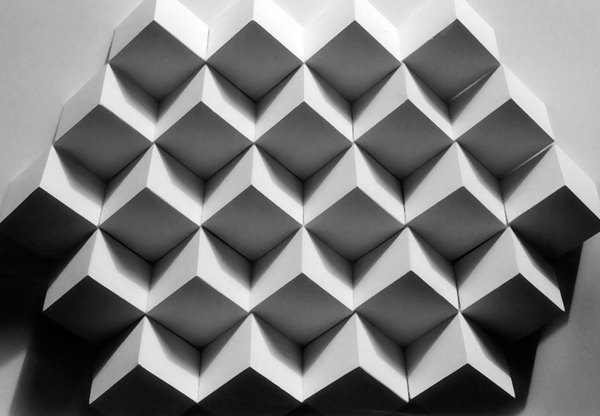 Design Context Blog Bettina Kast Paper Craft