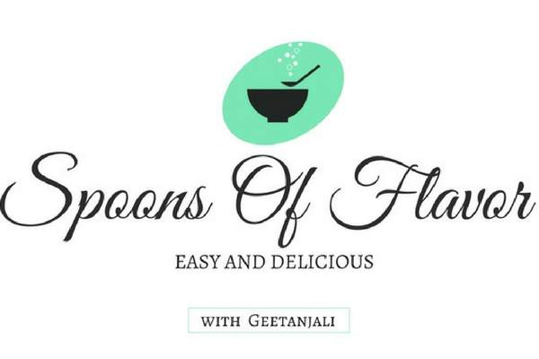 Spoons Of Flavor - Easy and Delicious Vegetarian and Non vegetarian recipes