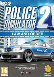 Police Simulator 2 Full Serial Number - MirrorCreator