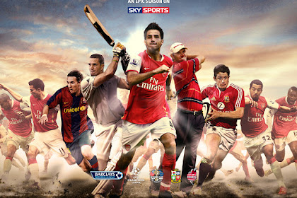 Sky Players HD - Astra Frequency